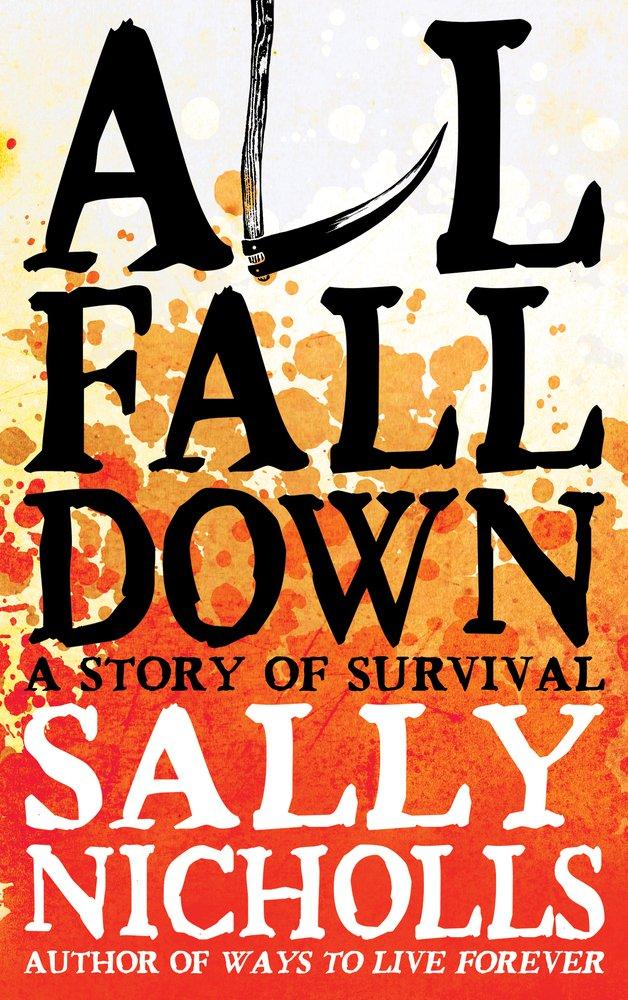 All Fall Down PDF