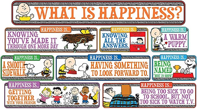 Paper Magic Group Eureka Peanuts The Perfect Friend Poster