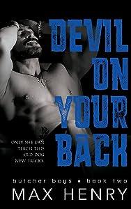 Devil on Your Back (Butcher Boys) (Volume 2)