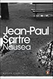 Nausea (Penguin Modern Classics)