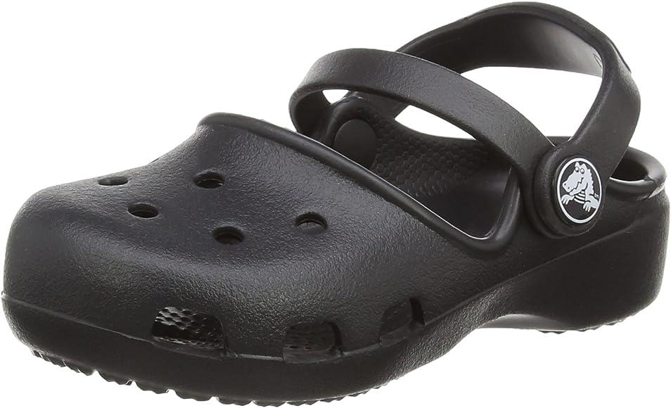 crocs Karin Kids' Clog (Toddler/Little