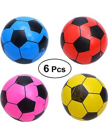 Amazon.es: Fútbol - Juguetes deportivos: Juguetes y juegos