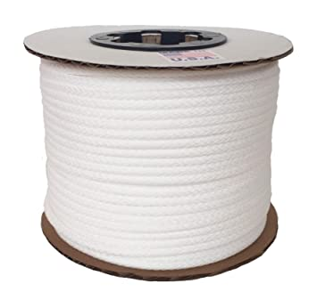 Amazon Com Synthetic Upholstery Welt Cord Braided Made In Usa 0
