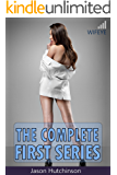 WifeEye - The Complete First Series