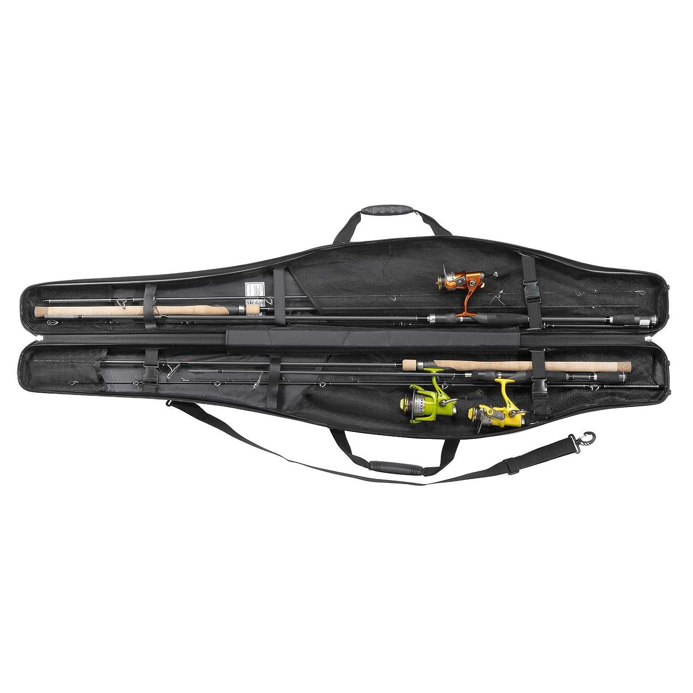 WFT Rod Case 150cm Grün B00UAHGVEM B00UAHGVEM B00UAHGVEM Rutentaschen Moderne und stilvolle Mode 67055d