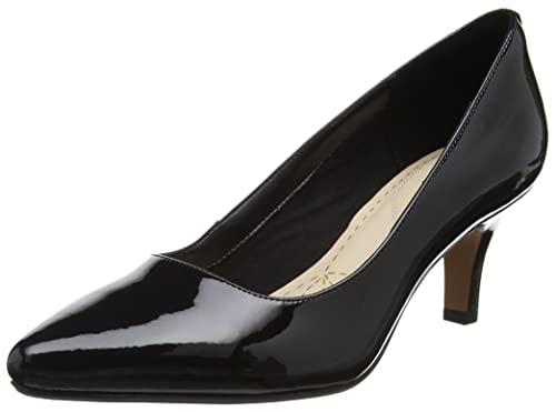 Scarpe Eleganti Donna Brown 5.5 Clarks