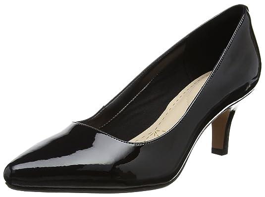 Geox D Bibbiana D, Zapatos de Tacón para MujerAmazon