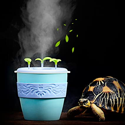 Amazon Com Pranovo Reptile Fogger Humidifier Humidifying Fog