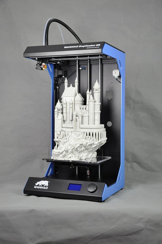 Wanhao Duplicator 5S Impresora 3D: Amazon.es: Industria ...