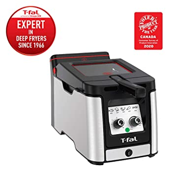 T-fal FR600D51 Deep Fryer