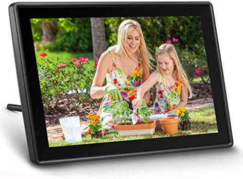 UEME WiFi Digital Picture Frame