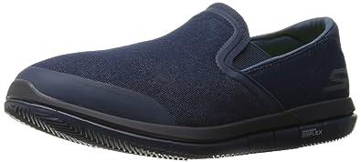 Skechers Performance 54013 Mens Go Flex Executive Walking Shoe US Size 10.5 M