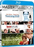 Richard Curtis Master Collection (3 Blu-Ray) [Italia] [Blu-ray]