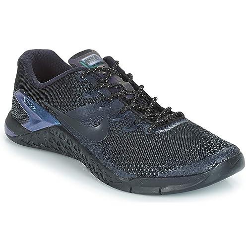 Nike Scarpe Metcon 4 Prem CODICE AH7454-001  Amazon.it  Scarpe e borse 8c40324cf8c