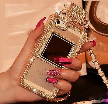 carcasa iphone 7 diamantes