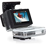GoPro Touch BacPac Touch Screen Rimovibile LCD, Nero