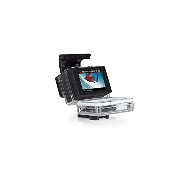 GoPro LCD Touch BacPac (ALCDB-401) for HERO4, HERO3+ and HERO3 <span at amazon