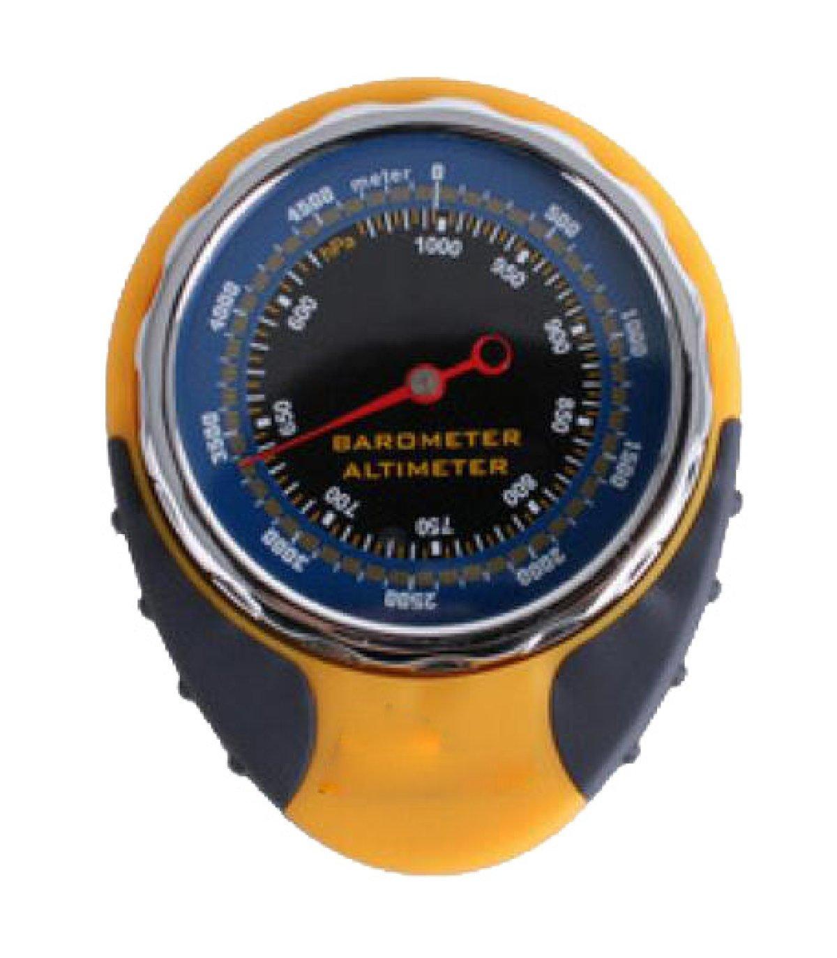 HWZNZ-HWSP Kompass Altimeter (Barometer Thermometer Kompass)