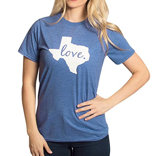 DondPO Women Summer Short Sleeve Top Tee Graphic Cute T-Shirt Valentines Day Gift Letter