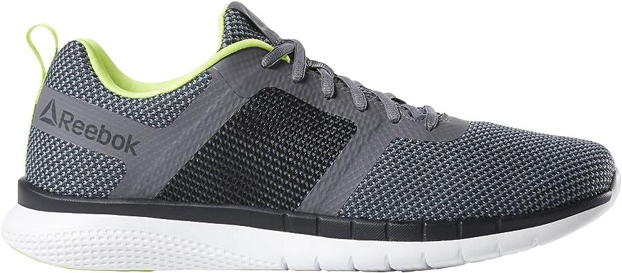 Reebok PT Prime Runner FC, Zapatillas de Running para Hombre: Amazon.es: Zapatos y complementos