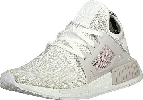 adidas NMD XR1 PK W Calzado ftwr white/pearl grey: Amazon.es: Zapatos y complementos