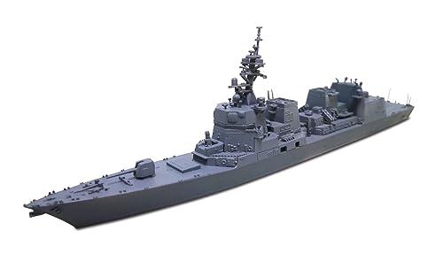 青島文化教材社 1/700 ウォーターラインシリーズ 海上自衛隊 護衛艦 あきづき プラモデル 023