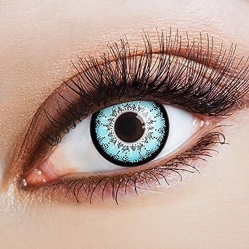 Modestile offizieller Verkauf herren aricona Kontaktlinsen Farblinsen | blaue Kontaktlinsen ohne Stärke | Big  Eyes Circle Lenses | farbig bunte Manga Linsen | Cosplay Jahreslinsen