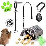 D-buy 4-in-1 Dog Training Set, Puppy Training