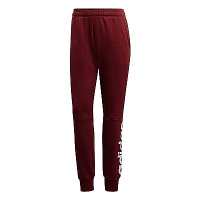 adidas ESS Lin FL PT Pantalón, Mujer: Ropa y accesorios