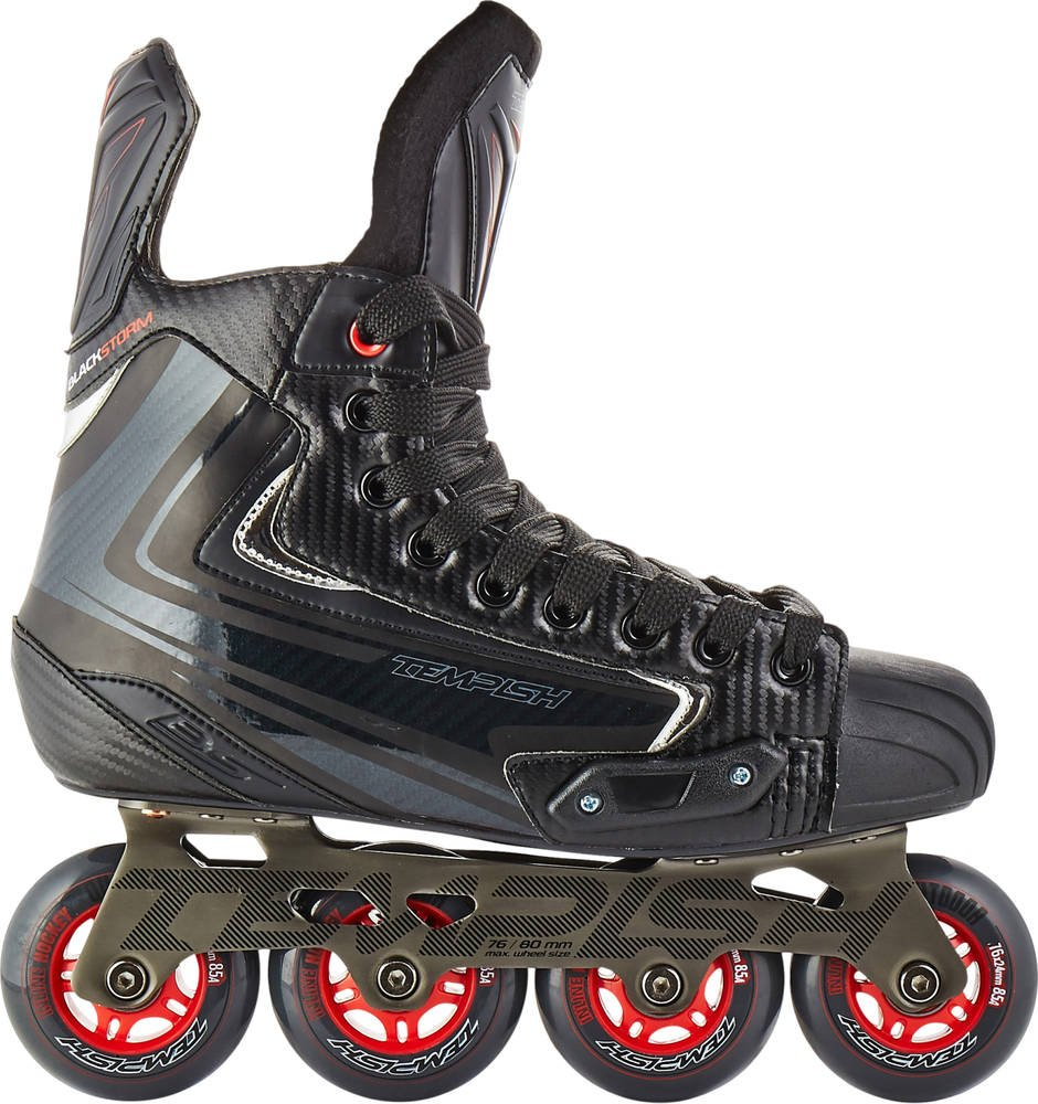 TEMPISH Triton Blackstorm Rollers Hockey (43 EU)