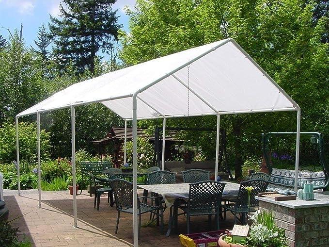 Geng Lona Reversible Al Aire Libre, Refugio de Lona de Camping ...