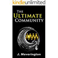 The Ultimate Community (Community Series Book 3)