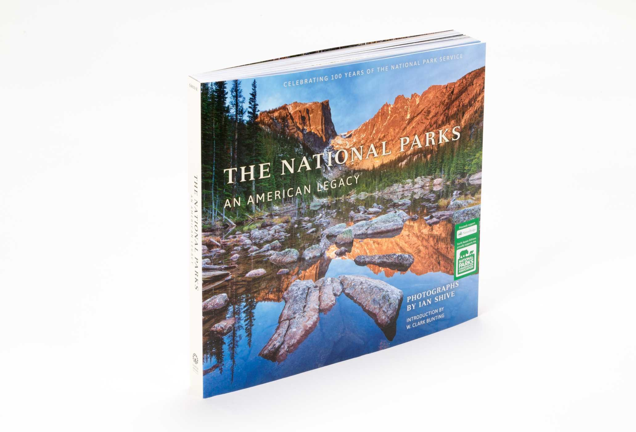 Amazon The National Parks An American Legacy