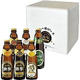 地ビール独歩 本格派飲み比べ6本セット MBH6V クール配送