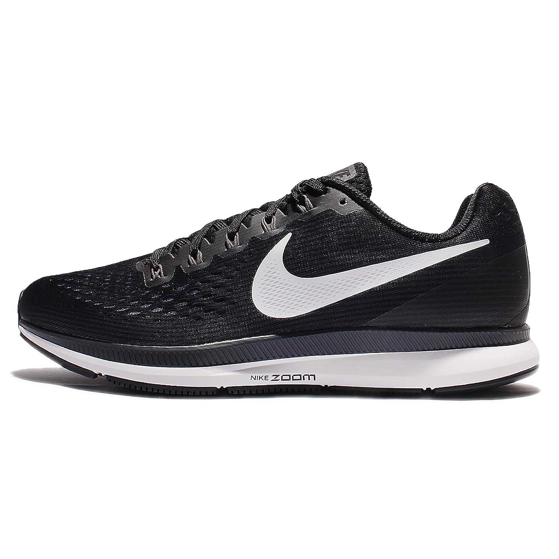 (ナイキ) エア ズーム ペガサス 34 メンズ ランニング シューズ Nike Air Zoom Pegasus 34 黑 880555-001 [並行輸入品] B07DT1WK5J 29.0 cm ブラック/ホワイト/ダークグレー