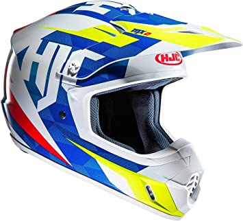 HJC CS de MX II – Dakota/MC23 – Cross Casco/Enduro Casco/