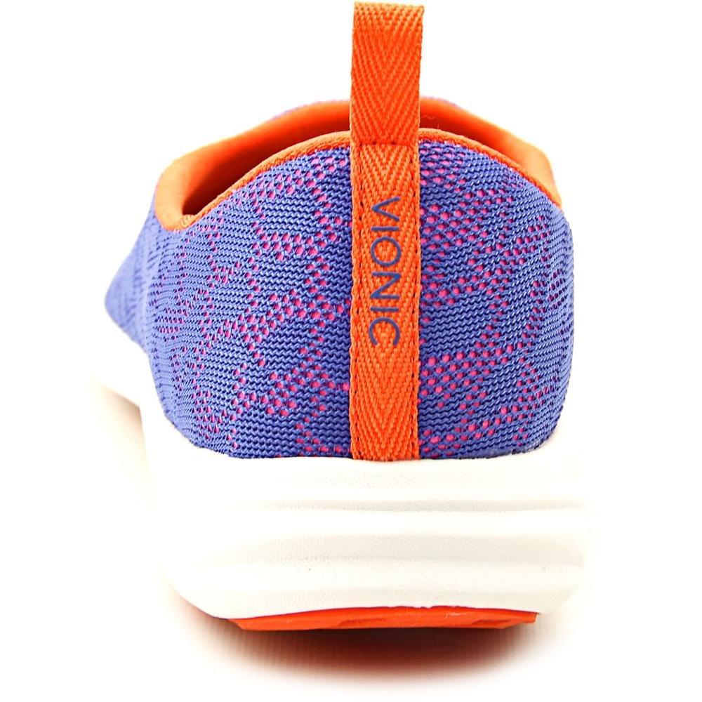 Vionic Women's, Hydra 8 Slip on Shoes B01LW5BO0M 8 Hydra B(M) US|Purple 3787a2