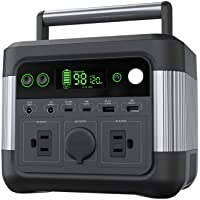 Deals on Puleida Portable Power Station PU300