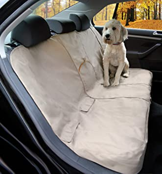 Pleasant Kurgo Dog Seat Cover Car Bench Seat Covers For Pets Dog Back Seat Cover Protector Water Resistant For Dogs Contains Seat Anchors Scratch Caraccident5 Cool Chair Designs And Ideas Caraccident5Info