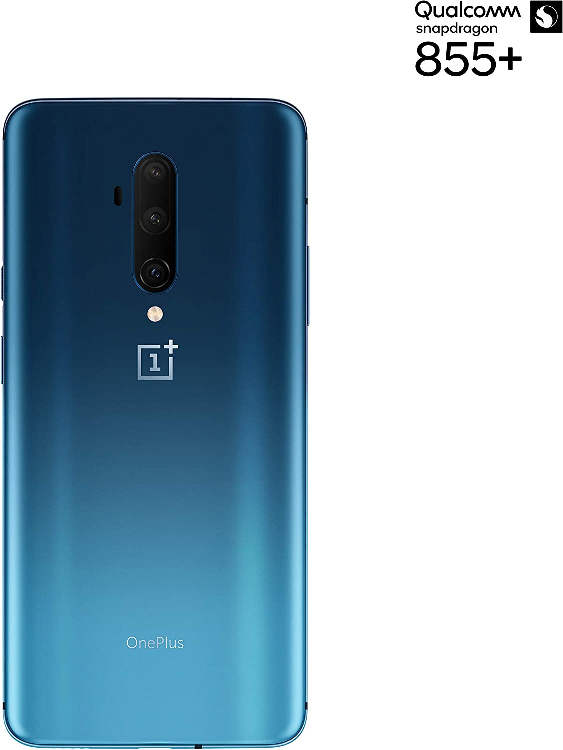 OnePlus 7T Pro mit Stock Android
