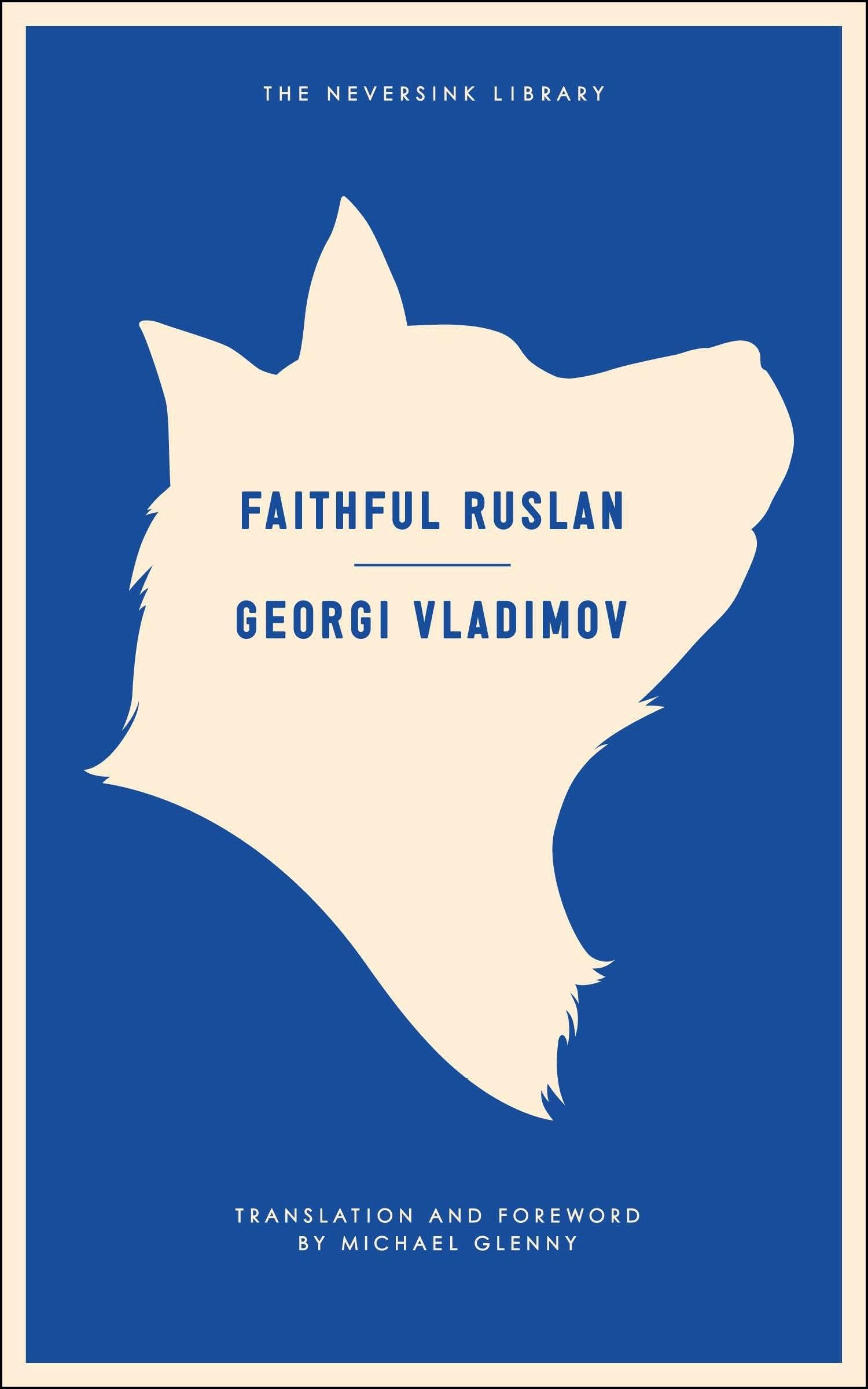 Download Faithful Ruslan (Neversink) pdf epub
