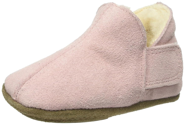 EN FANT Adventure Slipper Wool, Chaussons à Doublure Chaude Fille