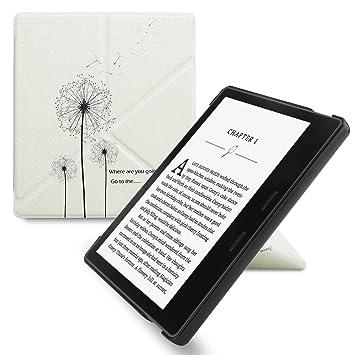 WALNEW Origami Funda para 7 Pulgadas Kindle Oasis (Novena ...