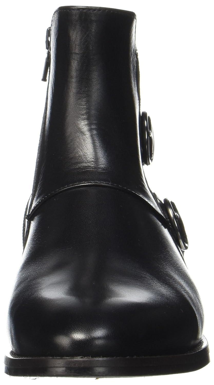Marc O'Polo Damen Damen Damen Flat Heel Stiefelie 70714156001113 Stiefel 9657a3