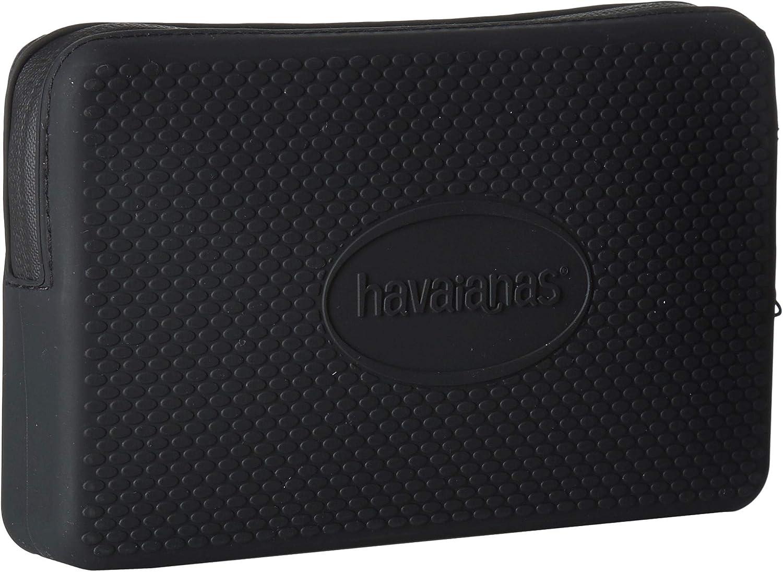 Amazon.com: Havaianas - Mini bolsa para mujer, Negro, talla ...