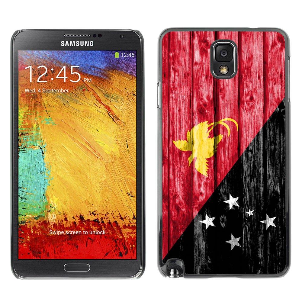 FJCases Paraguay Paraguayo Bandera con Patrón de Madera Carcasa Funda Rigida para Samsung Galaxy Note 3: Amazon.es: Electrónica