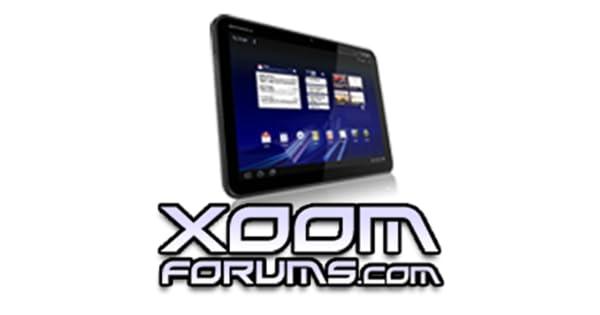 knull app xoom