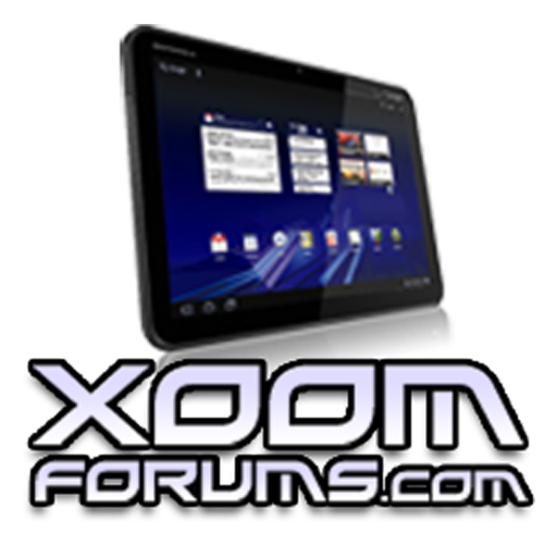Xoom Forums (Xoom 2)