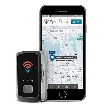 smartphone per gps ortung