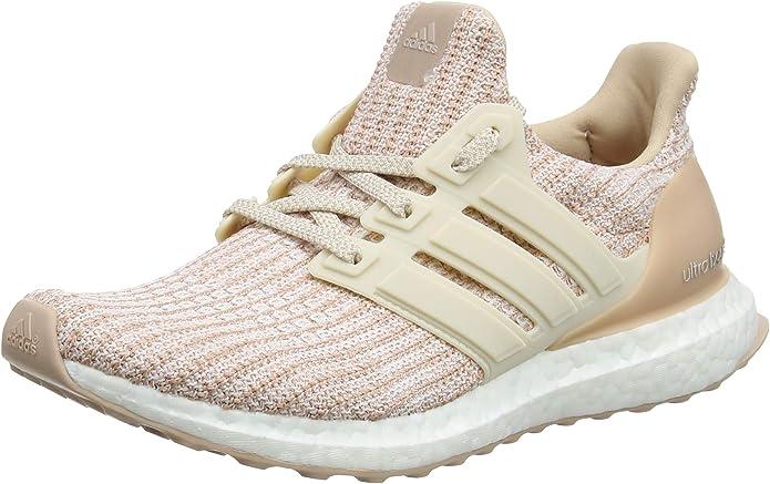 adidas Ultraboost W, Zapatillas de Running para Mujer, Gris (Ash ...